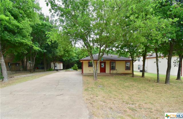 2989 Camelot Lane, Belton, TX 76513 (MLS #350748) :: The i35 Group