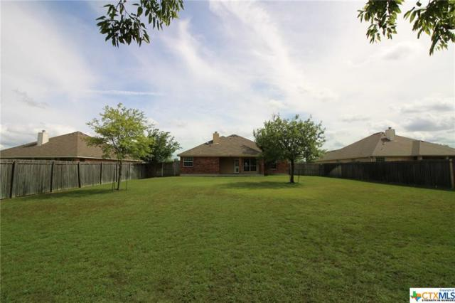 1407 Saxon Circle, Harker Heights, TX 76548 (MLS #350750) :: The i35 Group