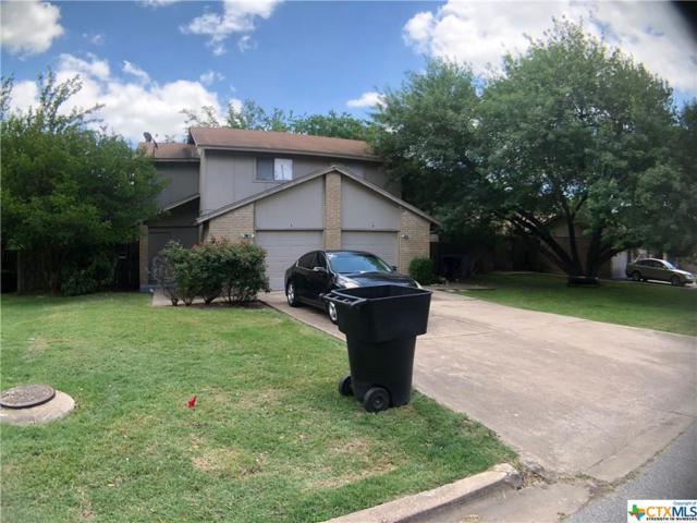 3200 Trenton, Temple, TX 76504 (MLS #350771) :: The i35 Group