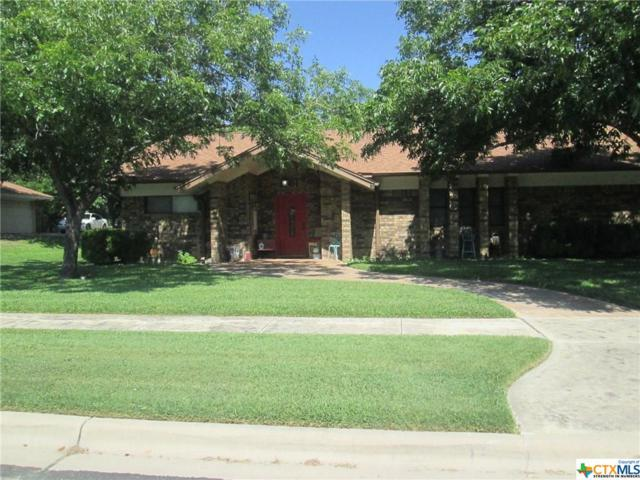 1701 S 2nd, Killeen, TX 76541 (MLS #350793) :: The i35 Group