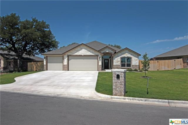1715 Lacy Ridge, Belton, TX 76513 (MLS #350813) :: The i35 Group