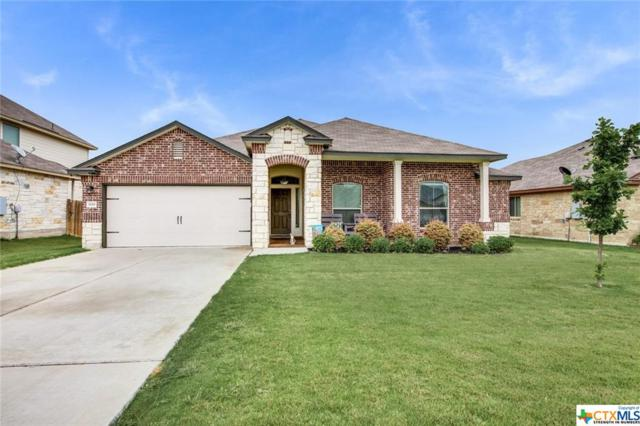 1119 Fawn Lily, Temple, TX 76502 (MLS #350818) :: The i35 Group