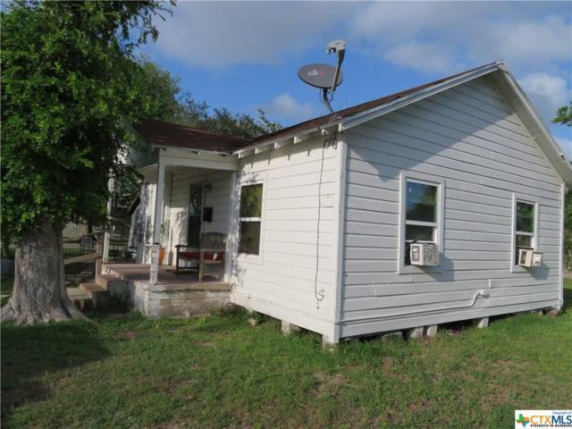 504 2nd, Refugio, TX 78377 (MLS #350821) :: Magnolia Realty