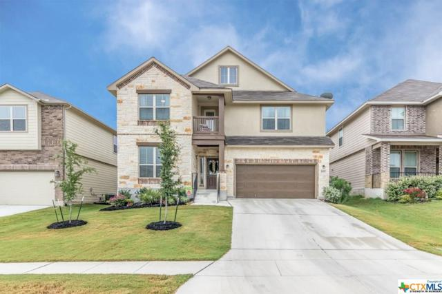 2919 Nicholas Cove, New Braunfels, TX 78130 (MLS #350844) :: The i35 Group