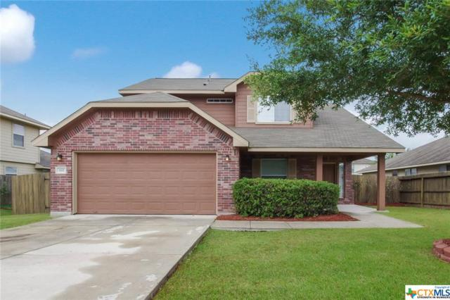 537 Roadrunner, New Braunfels, TX 78130 (MLS #350845) :: The i35 Group