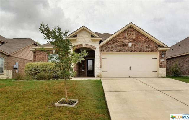346 Callalily, New Braunfels, TX 78132 (MLS #350877) :: Erin Caraway Group