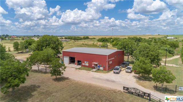 1430 Fm 1978, San Marcos, TX 78666 (MLS #350933) :: RE/MAX Land & Homes