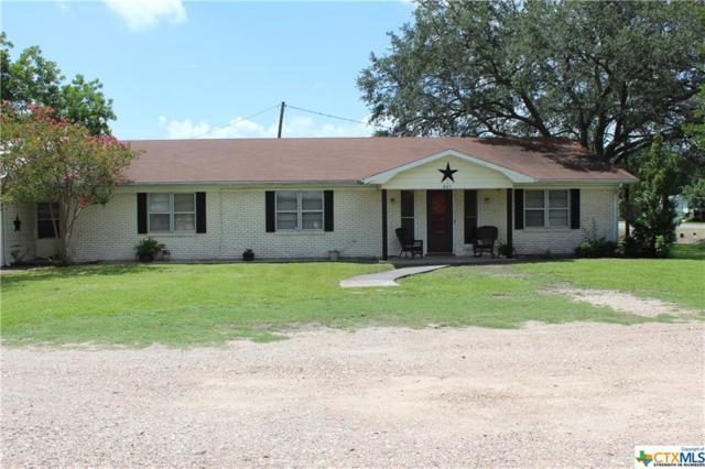 805 S Second, Ganado, TX 77962 (MLS #351050) :: RE/MAX Land & Homes