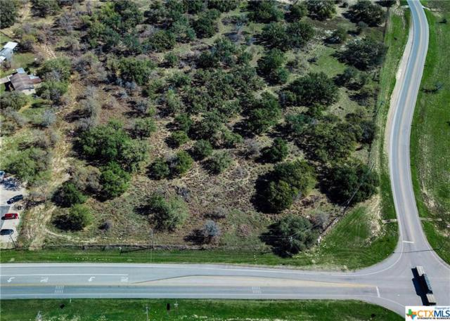 17 Acres Ih 35 At Fm 471, Natalia, TX 78059 (MLS #351134) :: Magnolia Realty