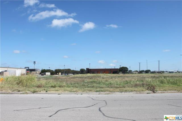00 E Mlk Jr. Industrial Boulevard, Lockhart, TX 78644 (MLS #351217) :: The Graham Team