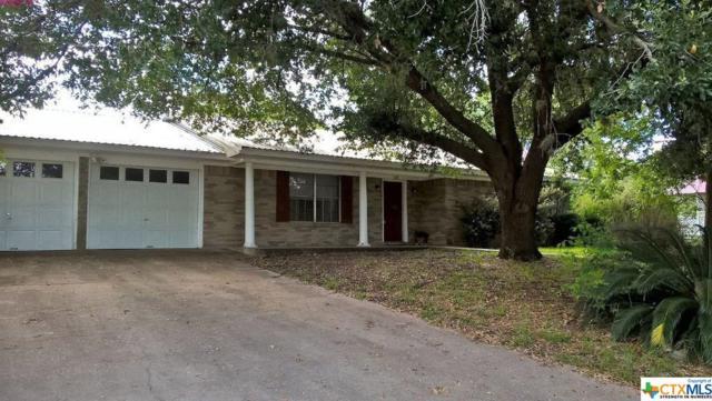 109 Kessler, Hallettsville, TX 77964 (MLS #351261) :: RE/MAX Land & Homes