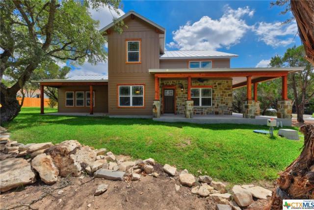 1205 Green Meadow Lane, Spring Branch, TX 78070 (MLS #351382) :: Magnolia Realty