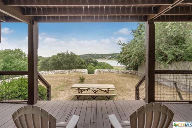 1116 Canyon Lake, Canyon Lake, TX 78133 (MLS #351452) :: Magnolia Realty