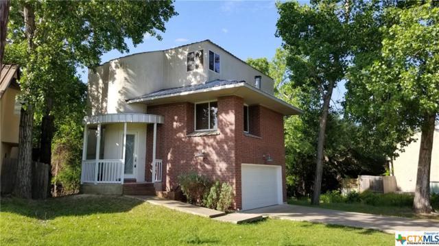 2201 Fuller Lane, Harker Heights, TX 76548 (MLS #351619) :: Erin Caraway Group