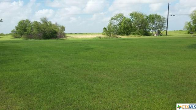 TBD Frisco, Seadrift, TX 77983 (MLS #351659) :: RE/MAX Land & Homes