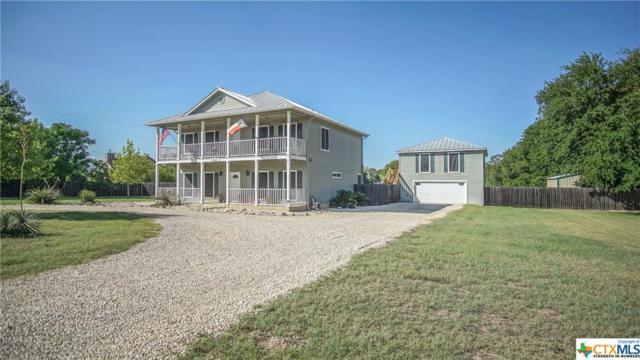 3300 Lime Kiln, San Marcos, TX 78666 (MLS #351779) :: Berkshire Hathaway HomeServices Don Johnson, REALTORS®