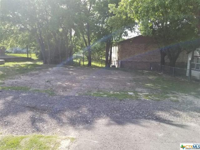 509 N 1st Street, Copperas Cove, TX 76522 (MLS #351797) :: Erin Caraway Group