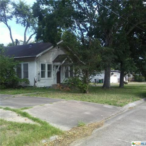 608 S Main, Victoria, TX 77901 (MLS #351806) :: RE/MAX Land & Homes