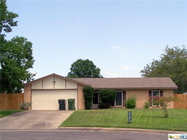 104 Alamo Circle, Cuero, TX 77954 (MLS #351871) :: RE/MAX Land & Homes
