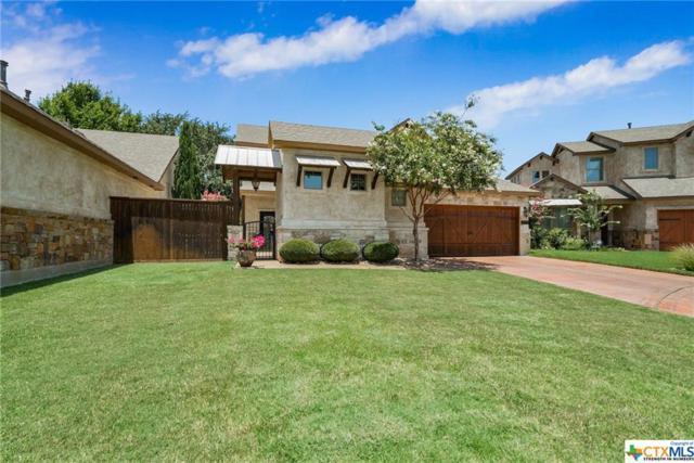 1637 Mikula, New Braunfels, TX 78130 (MLS #351879) :: Erin Caraway Group