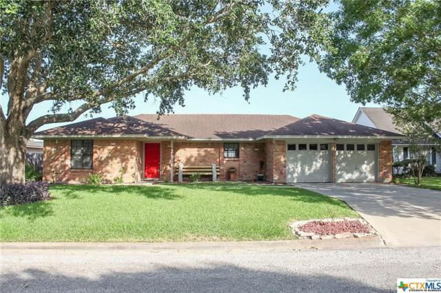 903 Buttercup Drive, Edna, TX 77957 (MLS #351896) :: RE/MAX Land & Homes