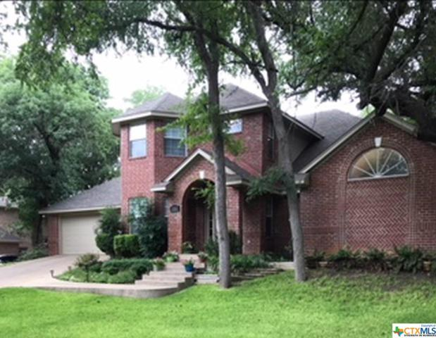 3506 White Oak Drive, Temple, TX 76502 (MLS #351929) :: Erin Caraway Group