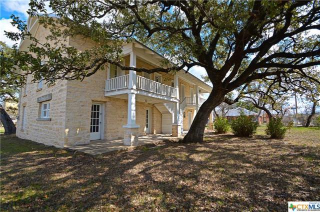 511 S Western, Lampasas, TX 76550 (MLS #351997) :: Erin Caraway Group