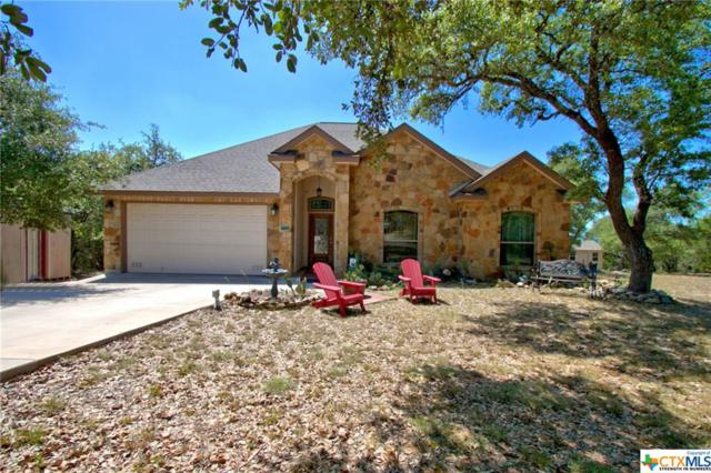 388 Rolling View, Canyon Lake, TX 78133 (MLS #352016) :: Erin Caraway Group