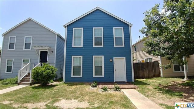 130 Rush Haven, San Marcos, TX 78666 (MLS #352033) :: RE/MAX Land & Homes