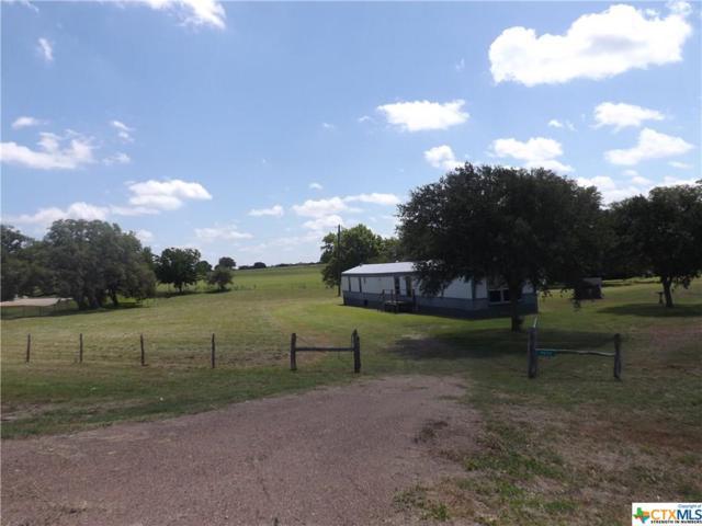 6573 Us Highway 77, Hallettsville, TX 77964 (MLS #352053) :: RE/MAX Land & Homes