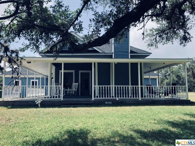 918 Scenic Loop, Goliad, TX 77963 (MLS #352169) :: RE/MAX Land & Homes