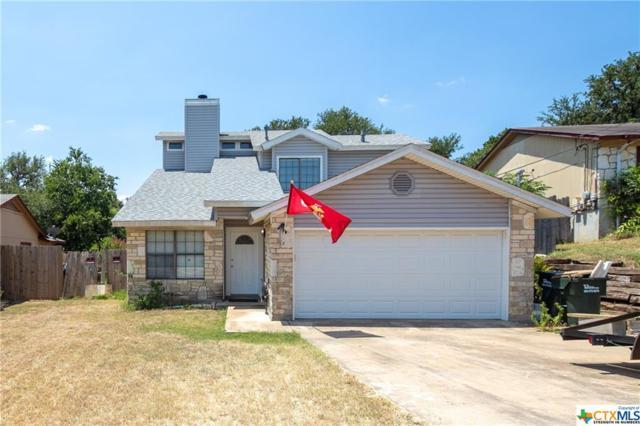 2003 Castle Bluff, San Marcos, TX 78666 (MLS #352247) :: Magnolia Realty