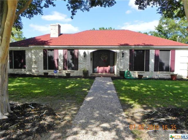 411 S Ridge, Hallettsville, TX 77964 (MLS #352327) :: RE/MAX Land & Homes