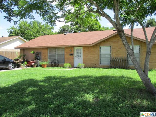 810 Mcarthur Street, Cuero, TX 77954 (MLS #352329) :: RE/MAX Land & Homes