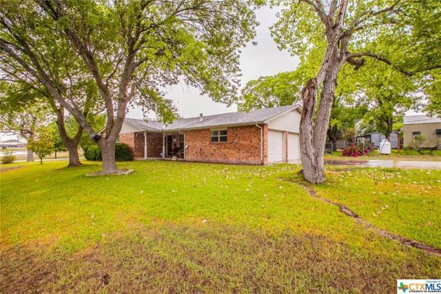 401 E Avenue D, Jarrell, TX 76537 (MLS #352343) :: RE/MAX Land & Homes