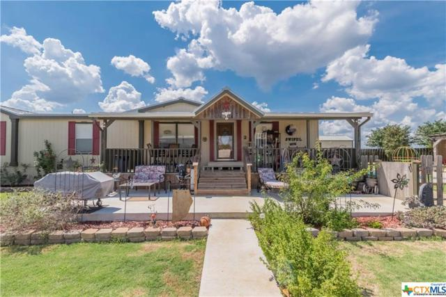 500 County Road 148, Cost, TX 78614 (MLS #352437) :: Erin Caraway Group