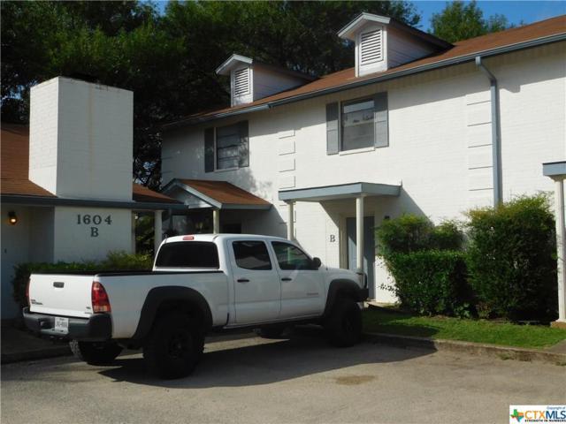1602 Mill B, San Marcos, TX 78666 (MLS #352459) :: Magnolia Realty