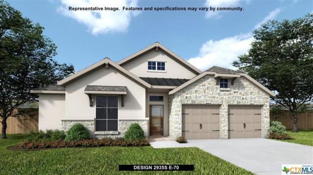 130 Boulder Creek, Boerne, TX 78006 (MLS #353579) :: The Suzanne Kuntz Real Estate Team