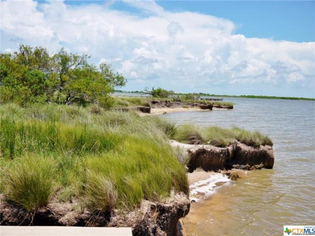 Lot 52 Bay Drive, Palacios, TX 77465 (MLS #353647) :: RE/MAX Land & Homes