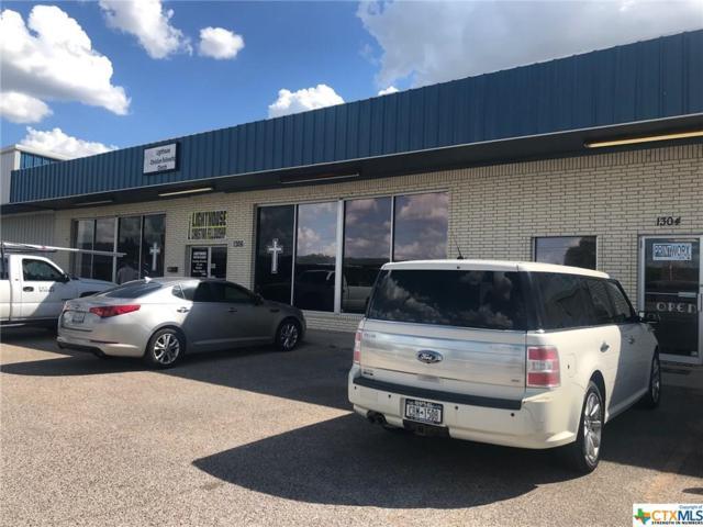 1302-1312 W Fm 116, Copperas Cove, TX 76522 (MLS #353693) :: RE/MAX Land & Homes