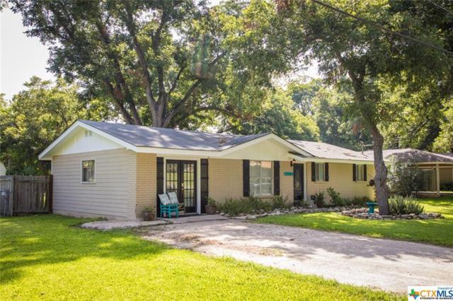 2151 Gruene Road, New Braunfels, TX 78130 (MLS #353730) :: Magnolia Realty