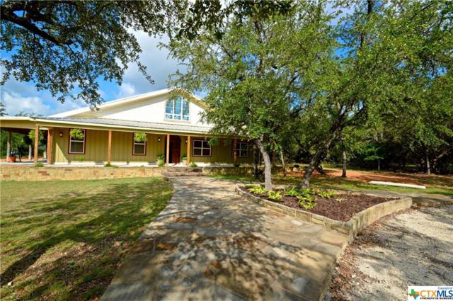 2701 County Road 1045, Lampasas, TX 76550 (MLS #353736) :: Texas Premier Realty