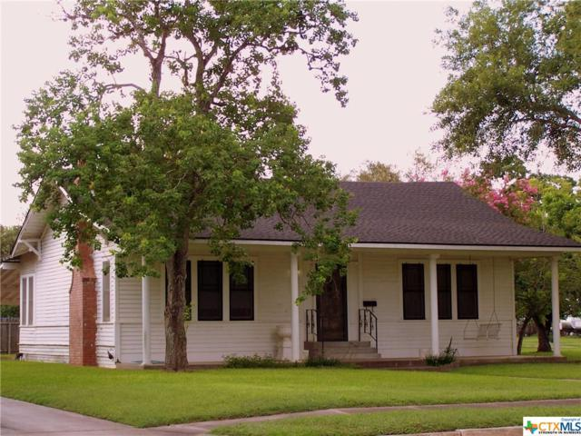 913 N Hunt, Cuero, TX 77954 (MLS #353738) :: Erin Caraway Group