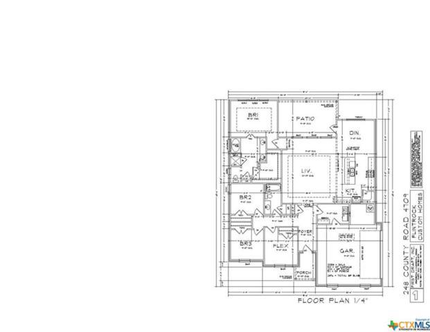248 Cr 4709, Kempner, TX 76539 (MLS #353739) :: RE/MAX Land & Homes