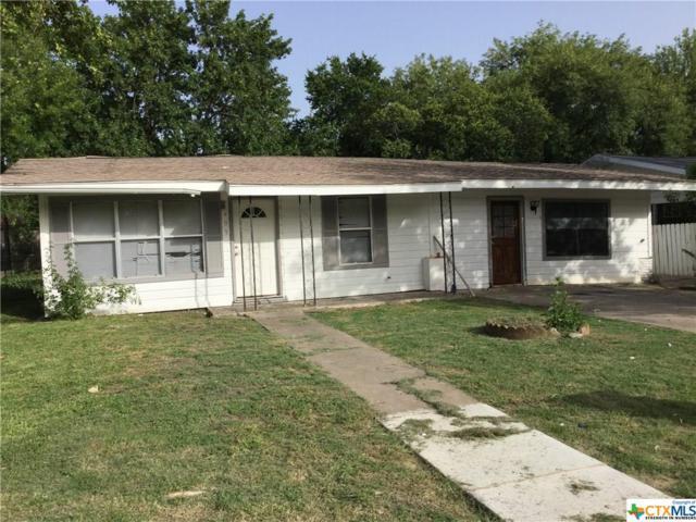 409 Patricia Drive, San Marcos, TX 78666 (MLS #353783) :: Magnolia Realty