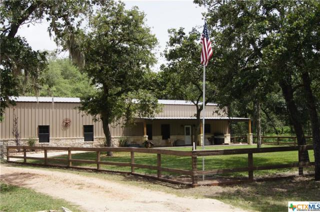 17215 County Road 1, Hallettsville, TX 77964 (MLS #353823) :: RE/MAX Land & Homes