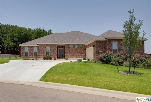 8004 Ridgeway Court, Nolanville, TX 76559 (MLS #353829) :: Berkshire Hathaway HomeServices Don Johnson, REALTORS®