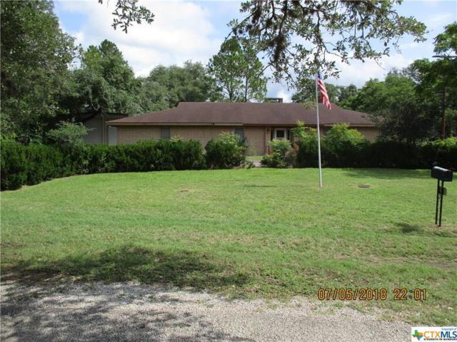 740 W High Street, Goliad, TX 77963 (MLS #353855) :: RE/MAX Land & Homes