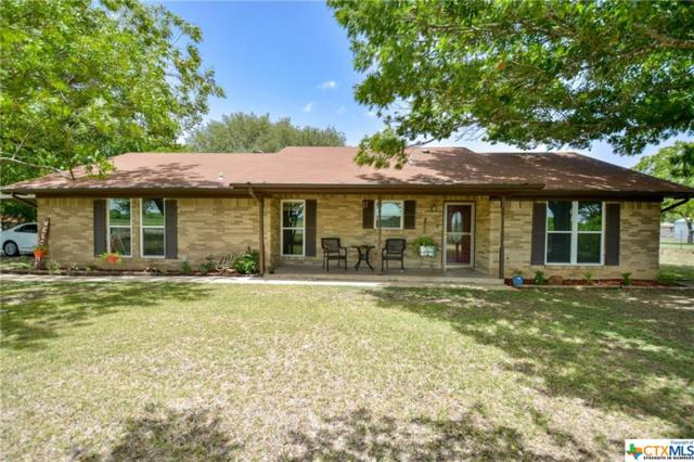 6610 Jupiter Drive, Temple, TX 76502 (MLS #353933) :: Texas Premier Realty