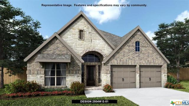 626 Volme, New Braunfels, TX 78130 (MLS #353986) :: RE/MAX Land & Homes